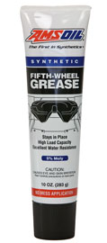 Synthetic Fifth-Wheel Grease (FWG)