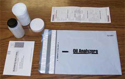 Oil Analysis Kits